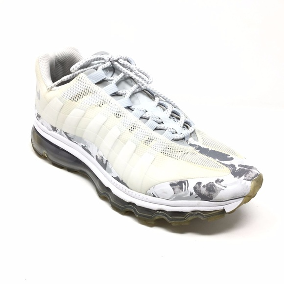 361996cd1a Nike Shoes | Mens Air Max 95 Bb Sneakers Size 105 | Poshmark